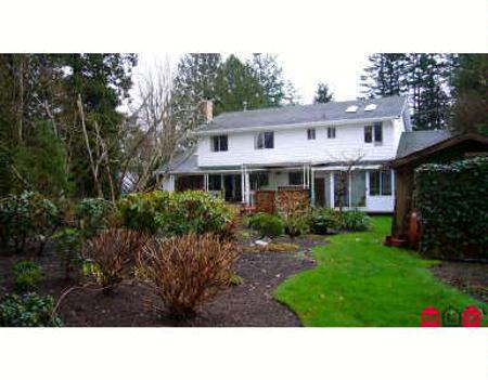 Photo 5: 13735 MARINE DR in White Rock: House for sale : MLS® # F2704865