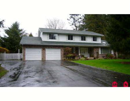 Main Photo: 13735 MARINE DR in White Rock: House for sale : MLS® # F2704865