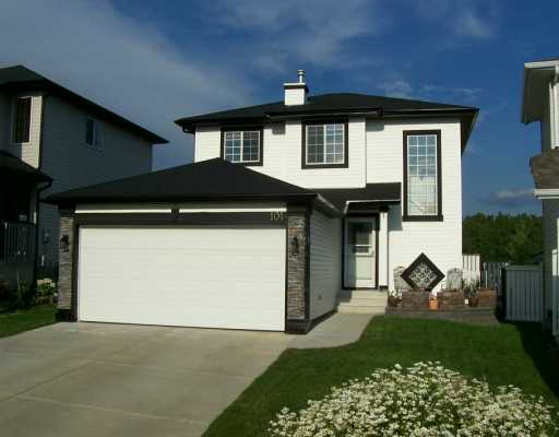 Main Photo:  in : Tuscany House  (Calgary)  : MLS® # C3219021