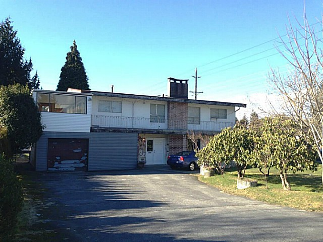 Main Photo: 11999 220TH Street in Maple Ridge: West Central House for sale : MLS®# V1046366