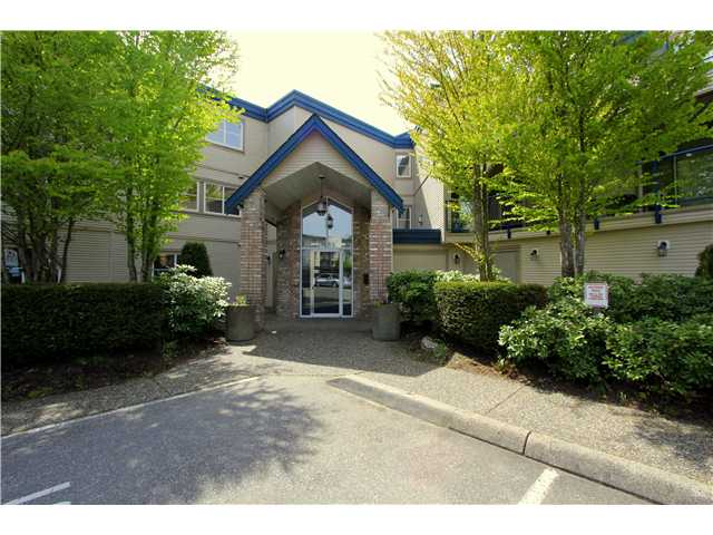 "Main Photo: 305 45504 MCINTOSH Drive in Chilliwack: Chilliwack W Young-Well Condo for sale in ""VISTA VIEW"" : MLS®# H1401859"