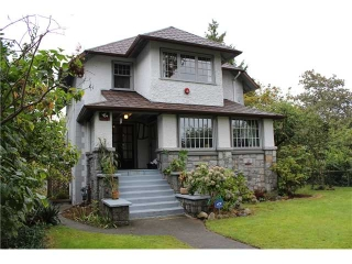 "Main Photo: 2185 E 3RD Avenue in Vancouver: Grandview VE House for sale in ""Garden Park"" (Vancouver East)  : MLS(r) # V1087467"