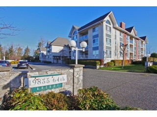 """Main Photo: 215 19835 64TH Avenue in Langley: Willoughby Heights Condo for sale in """"Willowbrook Gate"""" : MLS(r) # F1429929"""