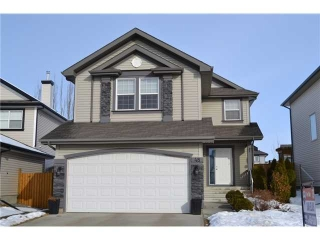 Main Photo: 48 Edwin Crescent in : St. Albert House for sale : MLS(r) # E3407620