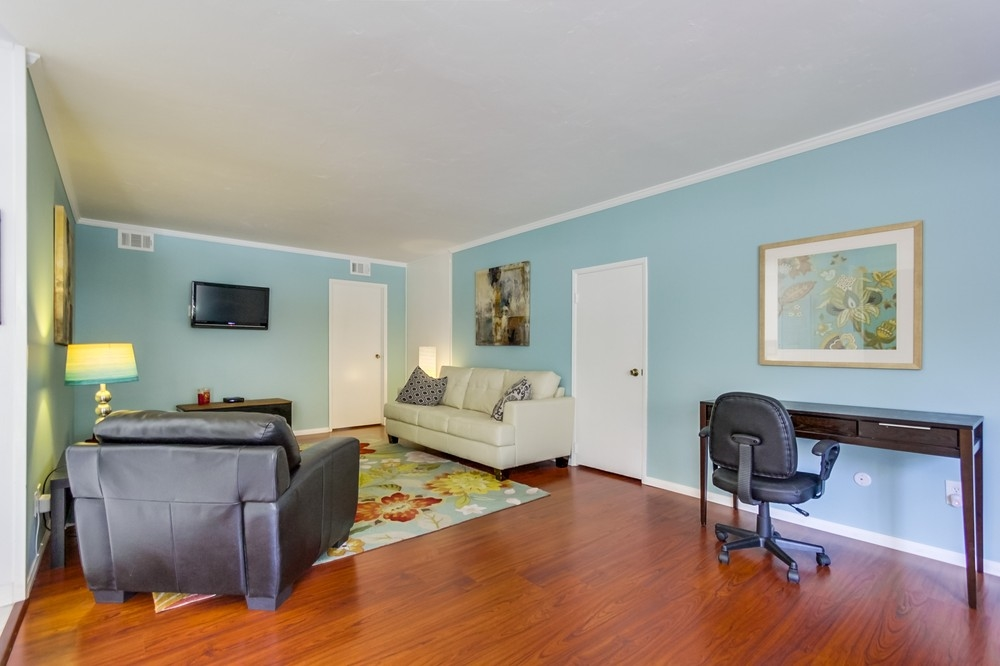 Photo 5: POINT LOMA Condo for sale : 1 bedrooms : 3142 Groton Way #1 in San Diego