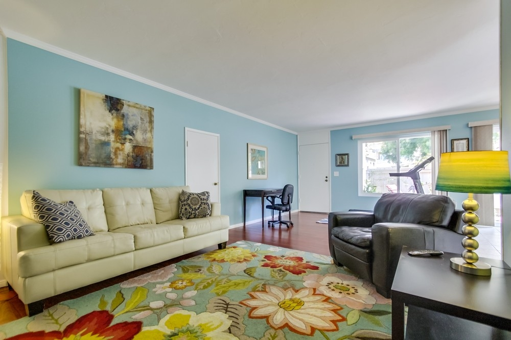 Photo 3: POINT LOMA Condo for sale : 1 bedrooms : 3142 Groton Way #1 in San Diego