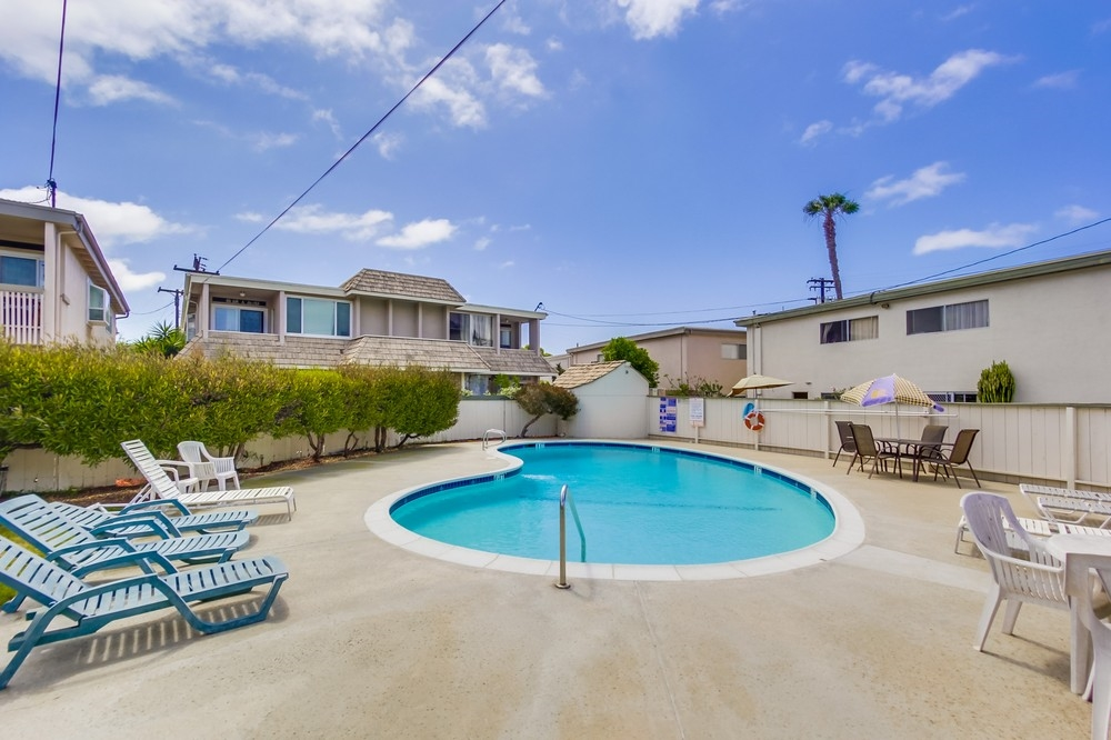 Photo 22: POINT LOMA Condo for sale : 1 bedrooms : 3142 Groton Way #1 in San Diego