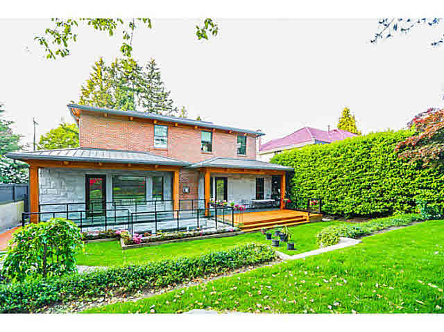 "Photo 15: 4684 W 4TH Avenue in Vancouver: Point Grey House for sale in ""POINT GREY"" (Vancouver West)  : MLS® # V1126424"