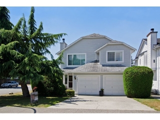 Main Photo: 11611 WARESLEY Street in Maple Ridge: Southwest Maple Ridge House for sale : MLS®# V1127993