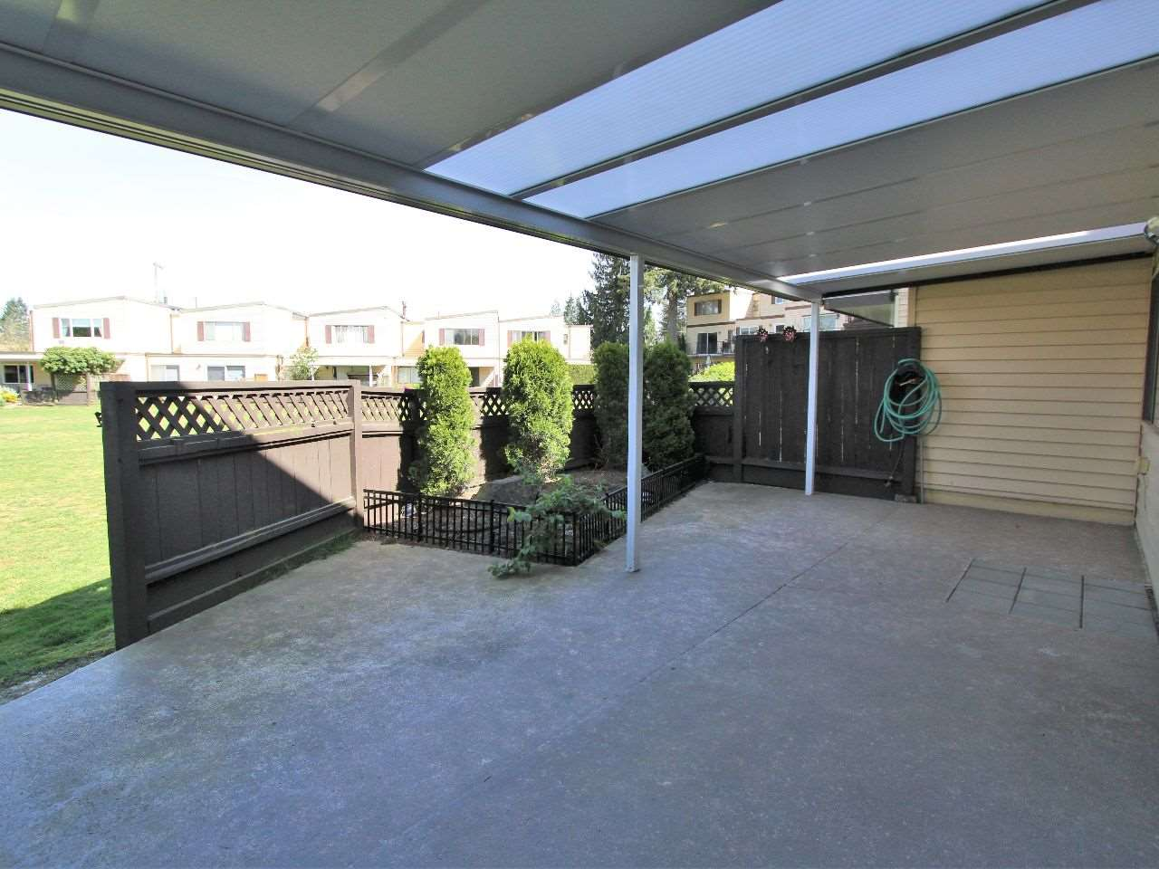 Photo 18: 606 2445 WARE Street in Abbotsford: Central Abbotsford Townhouse for sale : MLS® # R2059494