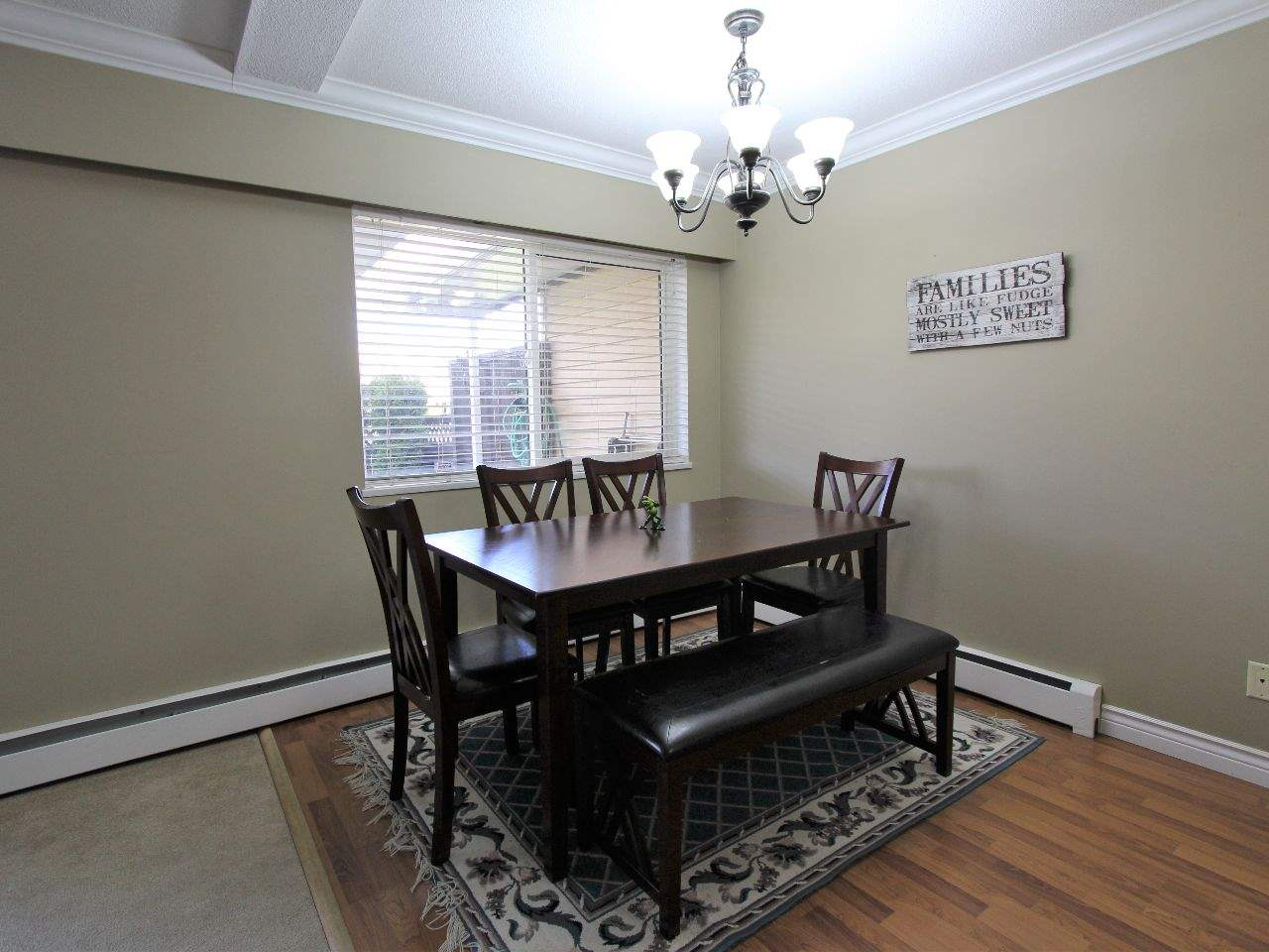 Photo 7: 606 2445 WARE Street in Abbotsford: Central Abbotsford Townhouse for sale : MLS® # R2059494