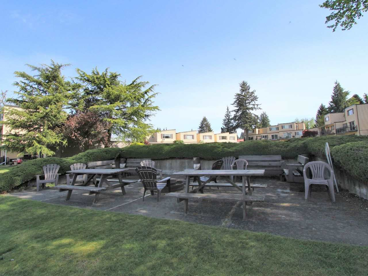 Photo 19: 606 2445 WARE Street in Abbotsford: Central Abbotsford Townhouse for sale : MLS® # R2059494