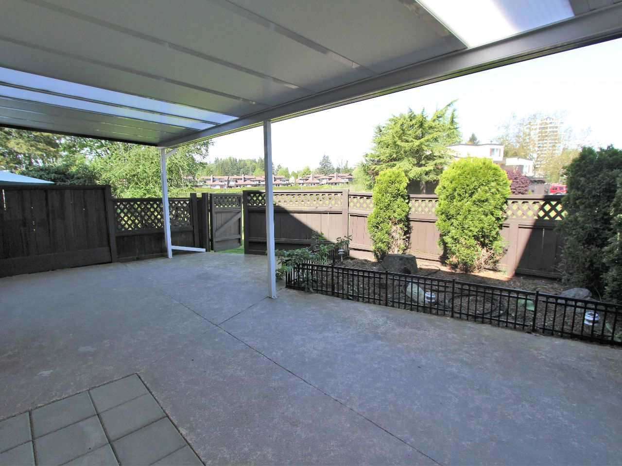 Photo 17: 606 2445 WARE Street in Abbotsford: Central Abbotsford Townhouse for sale : MLS® # R2059494