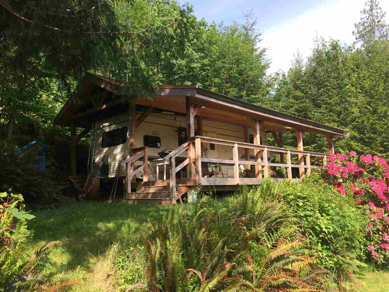Photo 9: Photos: 4776 BEAR BAY Road in Pender Harbour: Pender Harbour Egmont Home for sale (Sunshine Coast)  : MLS® # R2065916