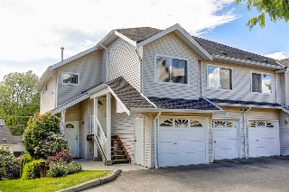 "Main Photo: 30 11588 232 Street in Maple Ridge: Cottonwood MR Townhouse for sale in ""COTTONWOOD VILLAGE"" : MLS(r) # R2066695"