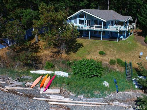 Main Photo: 19 McKenzie Crescent in SIDNEY: GI Piers Island Single Family Detached for sale (Gulf Islands)  : MLS® # 367096