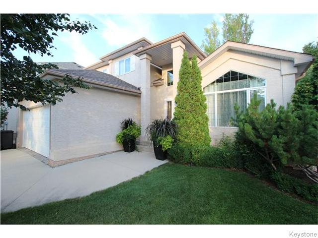 FEATURED LISTING: 72 Meadowcrest Bay Winnipeg