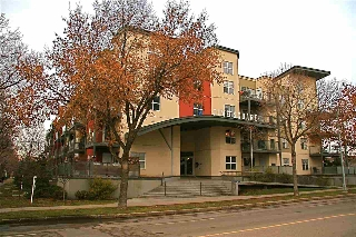 Main Photo: 104 10118 106 Avenue in Edmonton: Zone 08 Condo for sale : MLS(r) # E4041791