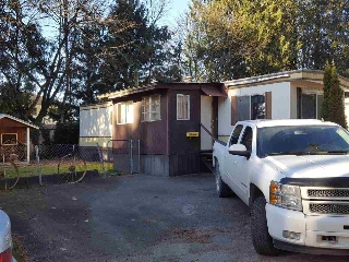 "Main Photo: 6 52604 YALE Road in Rosedale: Rosedale Popkum Manufactured Home for sale in ""MOUNT CHEAM MOBILE HOME PARK"" : MLS® # R2127602"