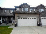 Main Photo: 115 89 RUE MONETTE Street: Beaumont Townhouse for sale : MLS(r) # E4048659