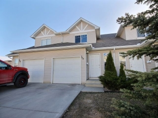 Main Photo: 165 150 Edwards Drive in Edmonton: Zone 53 Townhouse for sale : MLS(r) # E4050192