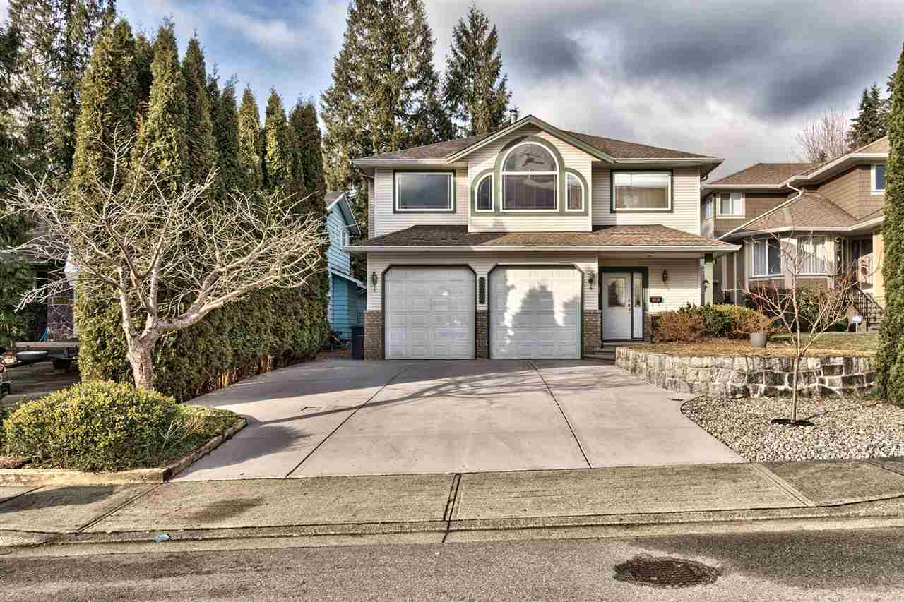 Main Photo: 3323 WILLERTON Court in Coquitlam: Burke Mountain House for sale : MLS® # R2142748