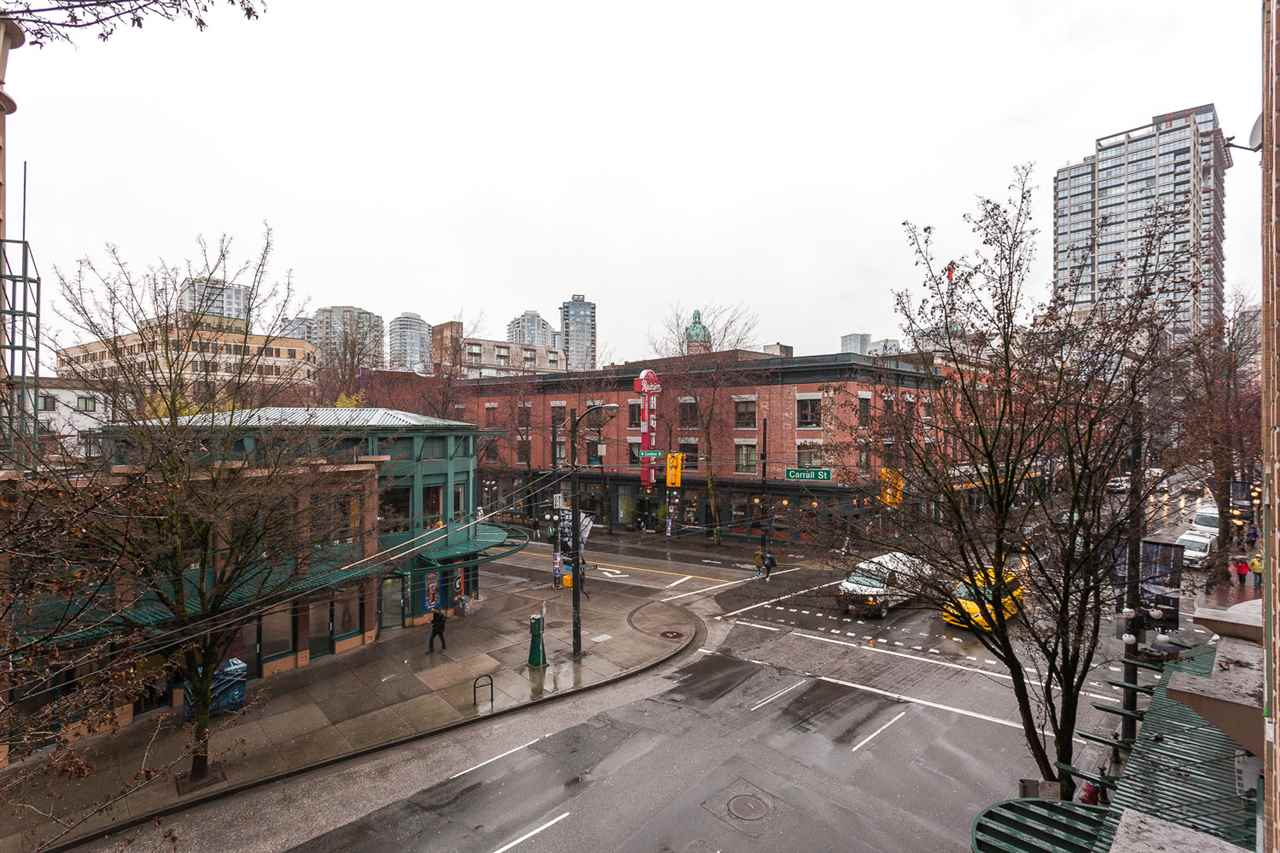 "Photo 12: 307 1 E CORDOVA Street in Vancouver: Downtown VE Condo for sale in ""CARRALL STATION"" (Vancouver East)  : MLS® # R2143894"