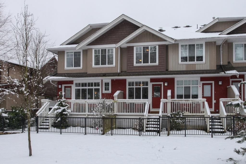 "Photo 20: 69 19455 65 Avenue in Surrey: Clayton Townhouse for sale in ""TWO BLUE"" (Cloverdale)  : MLS(r) # R2144536"