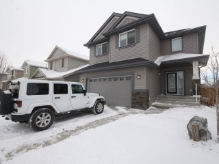 Main Photo: 6106 60 Street: Beaumont House for sale : MLS(r) # E4055203