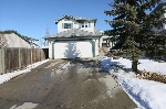 Main Photo: 808 KLARVATTEN Close in Edmonton: Zone 28 House for sale : MLS(r) # E4055435