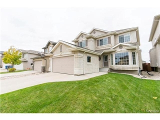 Main Photo: 46 Marydale Place in Winnipeg: River Grove Residential for sale (4E)  : MLS® # 1706893