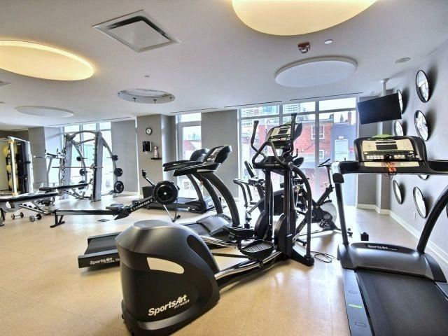 Photo 9: 2004 75 E St Nicholas Street in Toronto: Bay Street Corridor Condo for lease (Toronto C01)  : MLS(r) # C3747648