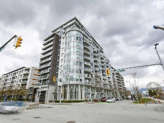 "Main Photo: 309 1661 ONTARIO Street in Vancouver: False Creek Condo for sale in ""SAILS-THE VILLAGE ON FALSE CREEK"" (Vancouver West)  : MLS(r) # R2157053"