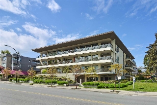 "Main Photo: 201 15747 MARINE Drive: White Rock Condo for sale in ""The Promenade"" (South Surrey White Rock)  : MLS(r) # R2164485"
