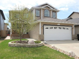 Main Photo: 719 Foxtail Cove: Sherwood Park House for sale : MLS(r) # E4063989