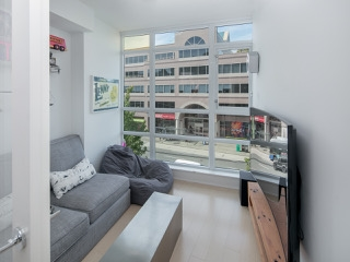 "Photo 8: 507 2507 MAPLE Street in Vancouver: Kitsilano Condo for sale in ""Pinnacle Living"" (Vancouver West)  : MLS(r) # R2174311"