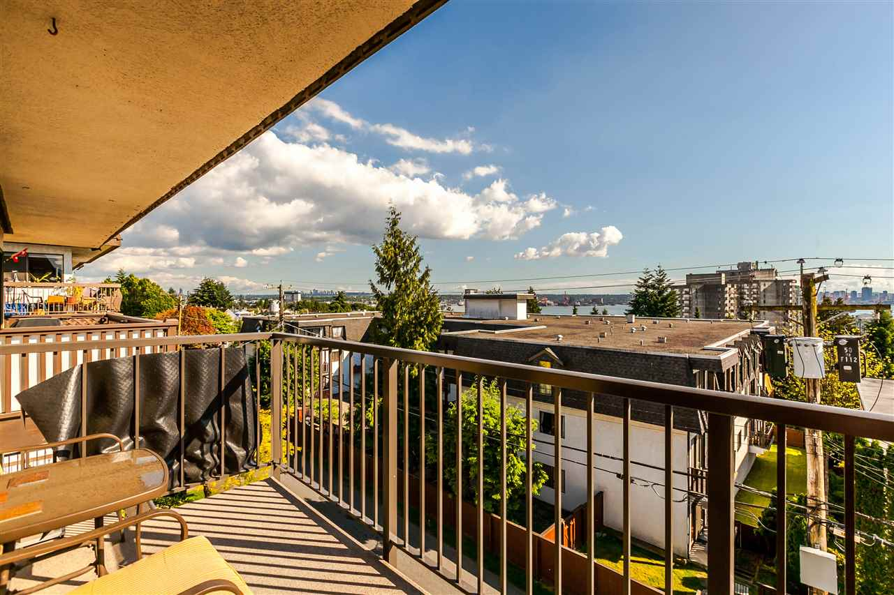 "Photo 14: 306 155 E 5TH Street in North Vancouver: Lower Lonsdale Condo for sale in ""Winchester Estates"" : MLS® # R2176617"