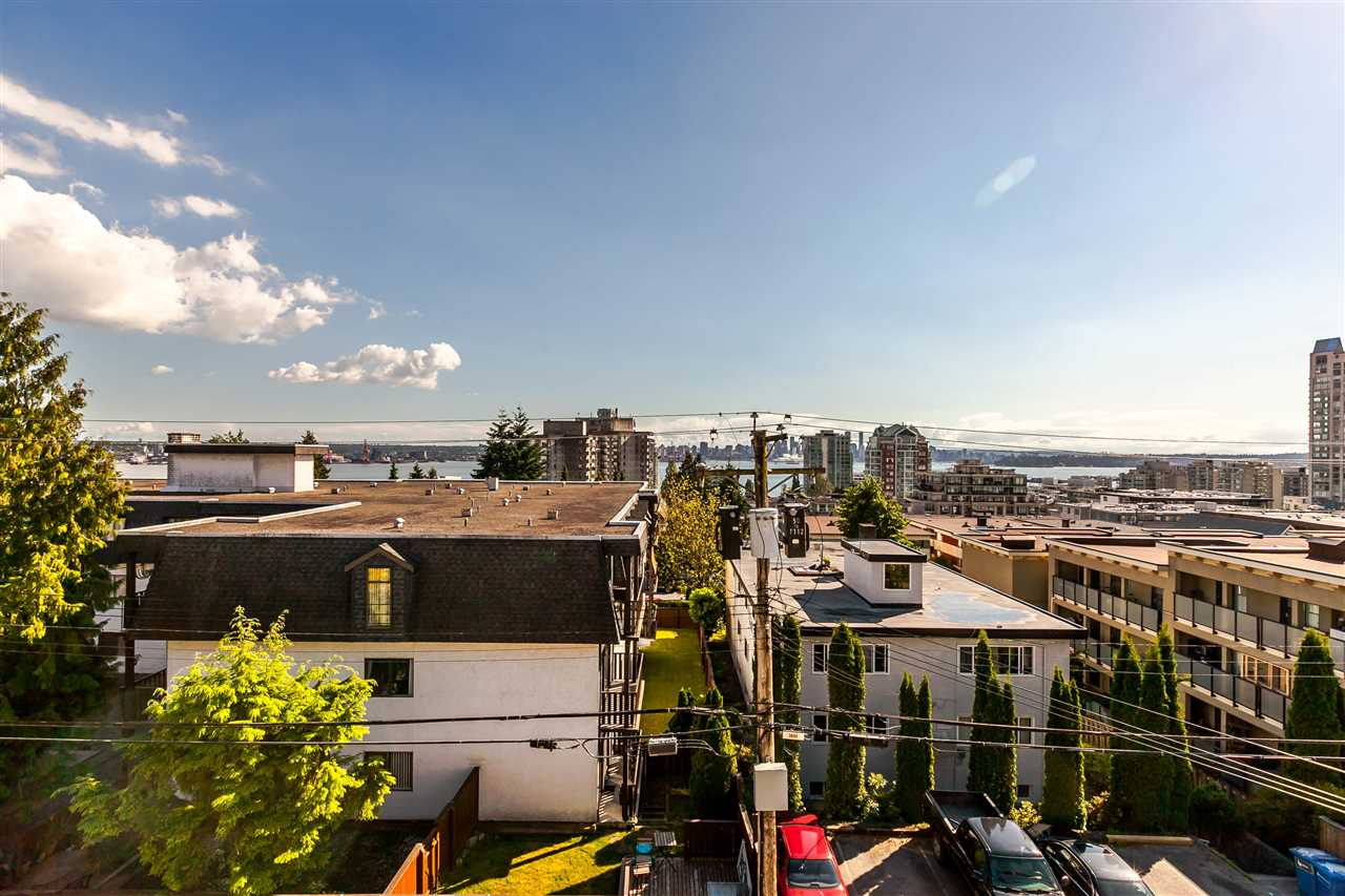 "Photo 17: 306 155 E 5TH Street in North Vancouver: Lower Lonsdale Condo for sale in ""Winchester Estates"" : MLS® # R2176617"