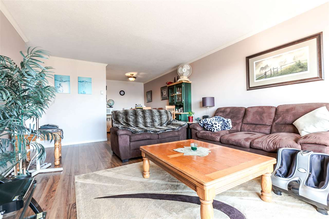 "Photo 7: 306 155 E 5TH Street in North Vancouver: Lower Lonsdale Condo for sale in ""Winchester Estates"" : MLS® # R2176617"