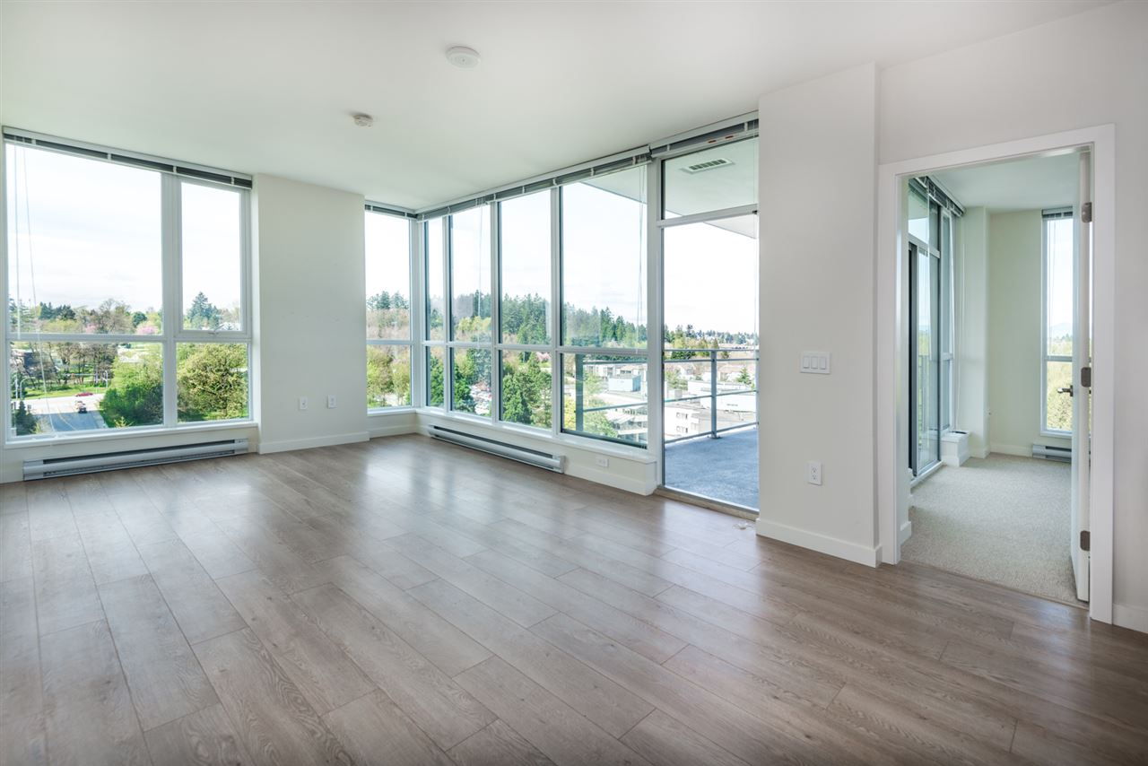 Photo 2: 1709 271 FRANCIS WAY in New Westminster: Fraserview NW Condo for sale : MLS(r) # R2163240