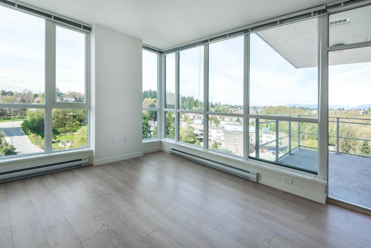 Photo 8: 1709 271 FRANCIS WAY in New Westminster: Fraserview NW Condo for sale : MLS(r) # R2163240