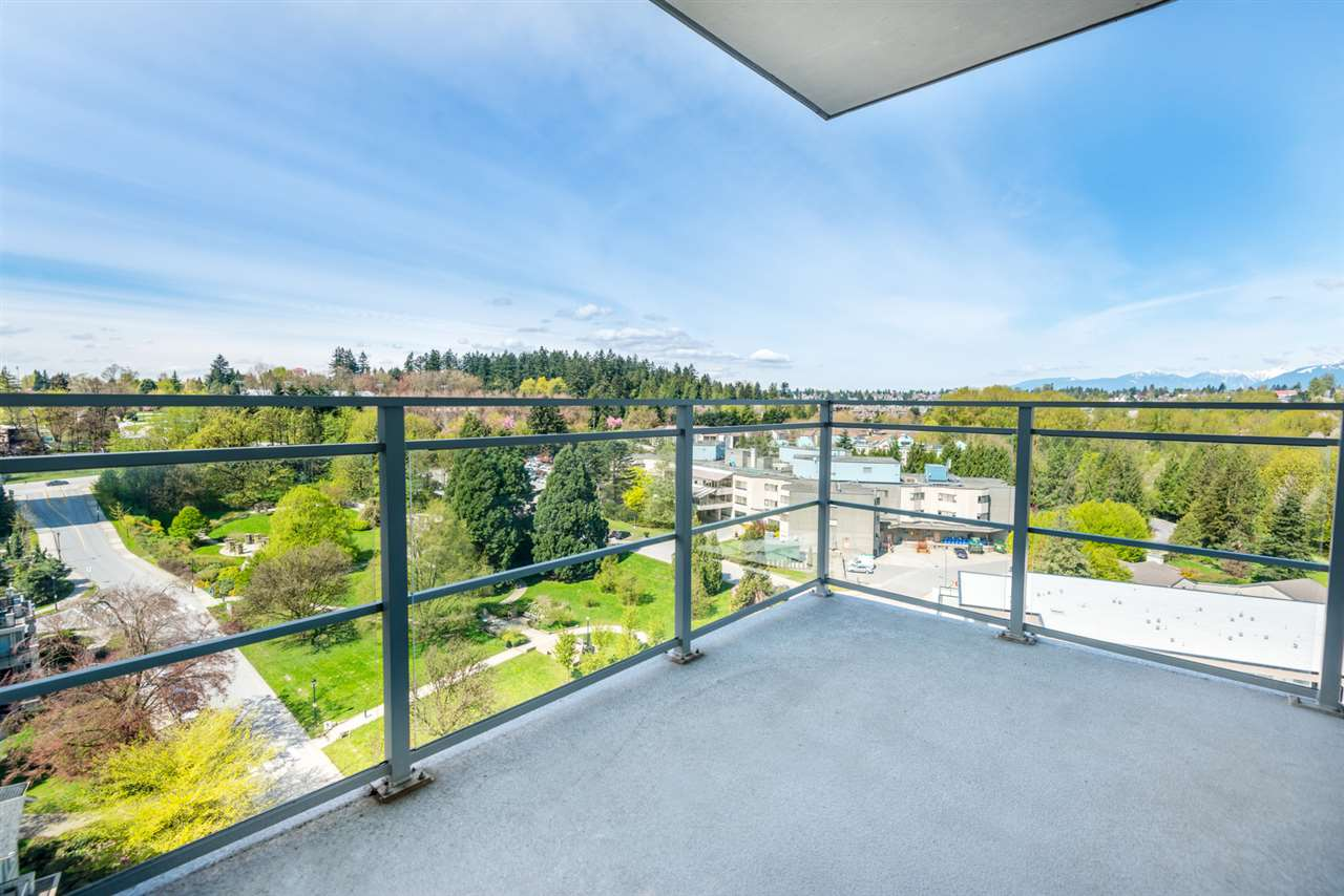 Photo 9: 1709 271 FRANCIS WAY in New Westminster: Fraserview NW Condo for sale : MLS(r) # R2163240