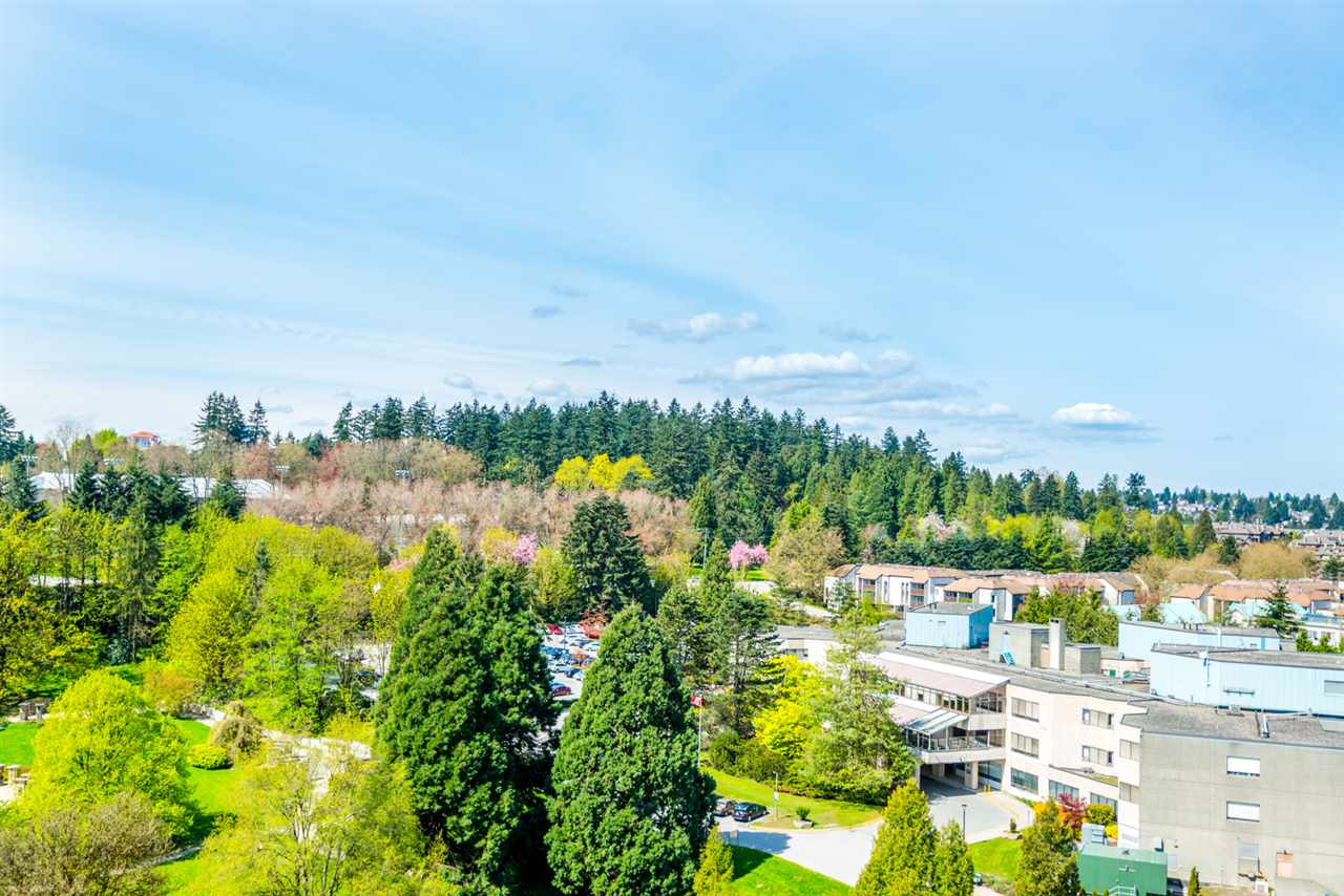 Photo 11: 1709 271 FRANCIS WAY in New Westminster: Fraserview NW Condo for sale : MLS(r) # R2163240