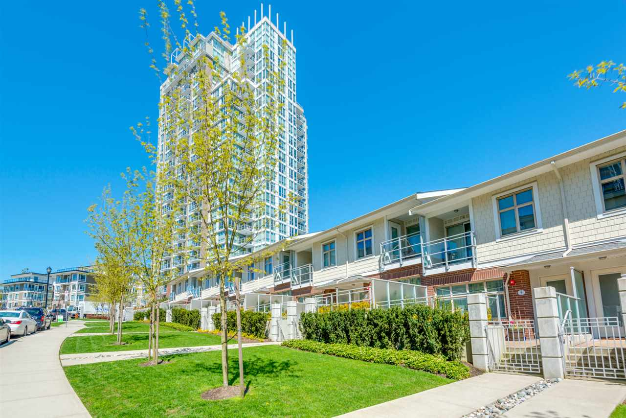 Photo 20: 1709 271 FRANCIS WAY in New Westminster: Fraserview NW Condo for sale : MLS(r) # R2163240
