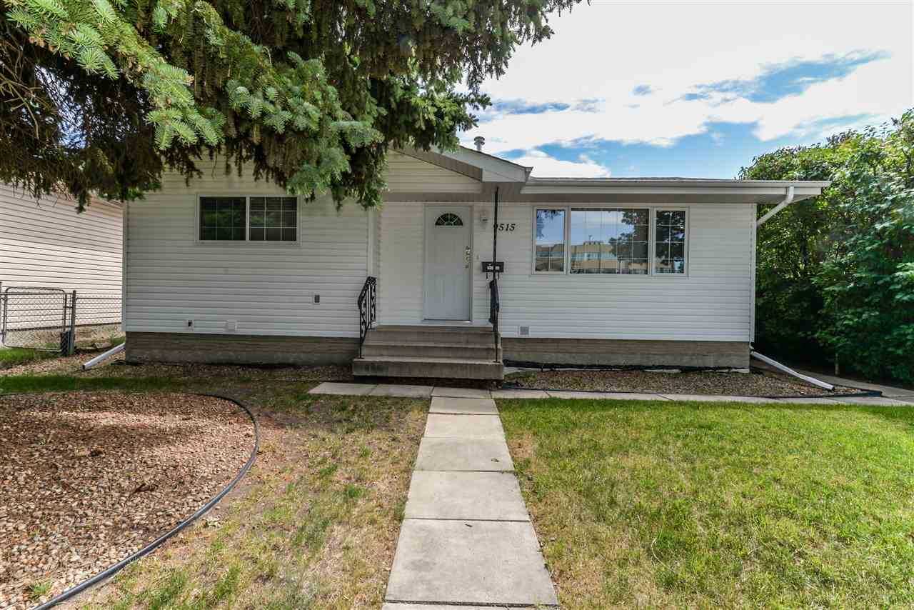 Main Photo: 9515 155 Street in Edmonton: Zone 22 House for sale : MLS(r) # E4070549