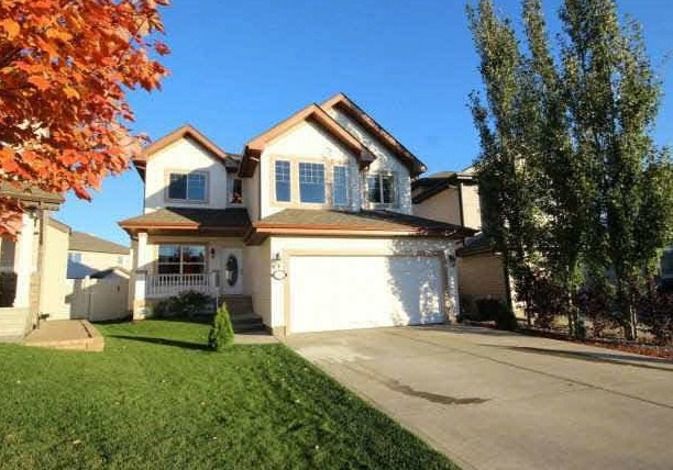 Main Photo: 5507 207 Street in Edmonton: Zone 58 House for sale : MLS(r) # E4070824