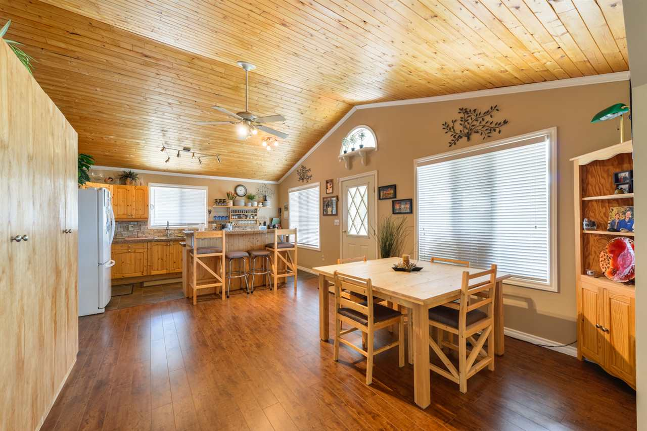 Photo 5: 6009 Highway 633: Rural Lac Ste. Anne County House for sale : MLS(r) # E4071491