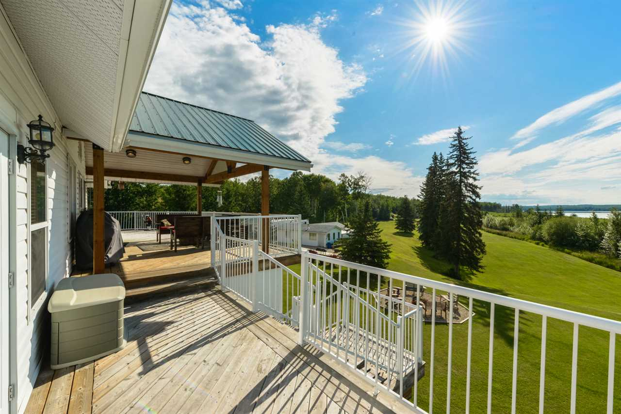 Photo 24: 6009 Highway 633: Rural Lac Ste. Anne County House for sale : MLS(r) # E4071491