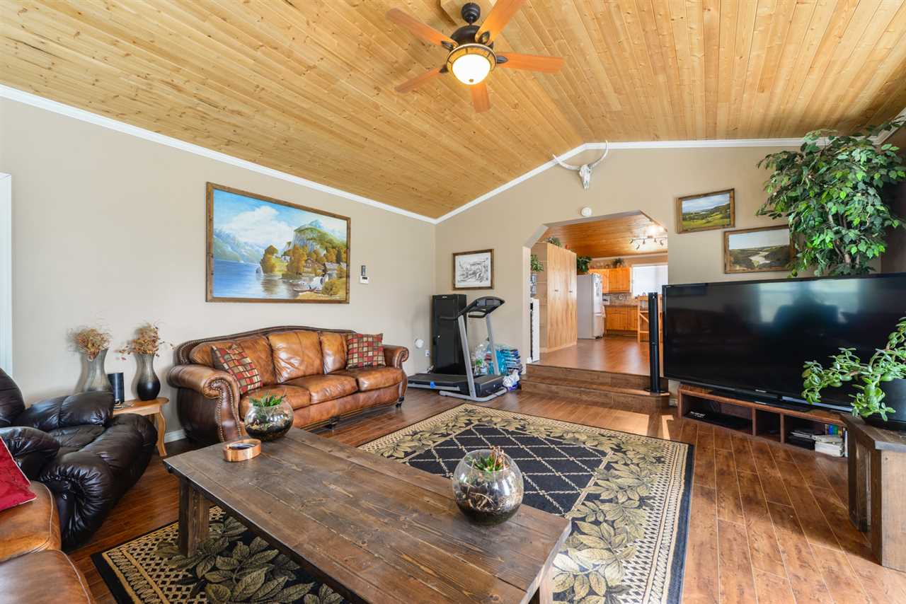 Photo 8: 6009 Highway 633: Rural Lac Ste. Anne County House for sale : MLS(r) # E4071491