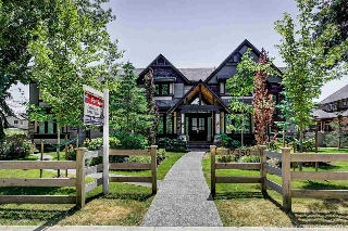 Main Photo: 17350 4 Avenue in Surrey: Pacific Douglas House for sale (South Surrey White Rock)  : MLS(r) # R2189905